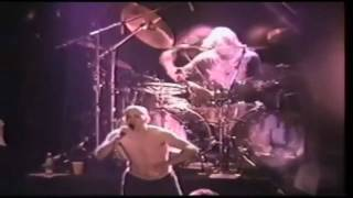 TOOL-Jimmy 10-16-1996 HD
