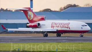 Air India VS Kingfisher Airlines