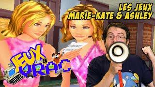 JEU EN VRAC - Les jeux MARIE-KATE & ASHLEY