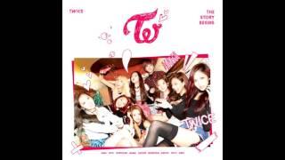 Twice 트와이스 - like ooh-ahh ( ooh-ahh하게 )(audio)