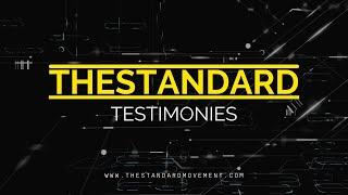 Olive // TESTIMONY - THESTANDARD Youth and Young Adult Conference 2021