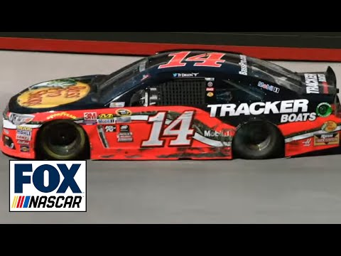 "Radioactive: Bristol - ""Jimmie Johnson"