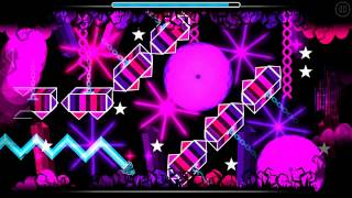 HAY PARQUES FELICES? Geometry Dash [1.9] - To The HappyPark by sweetdude - Mastergear