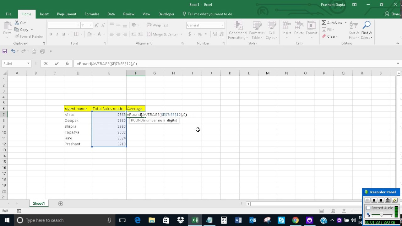 how to add horizontal lines to excel graphs