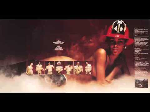 What The Hell - The Ohio Players