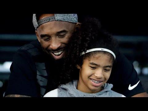 Kobe, Gianna Bryant remembered during public memorial