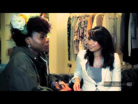 River Island Sessions: An Interview With Jodie Connor