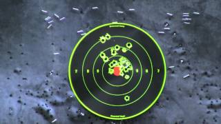 Just a Little Target Porn no Big Deal... Feel free not to watch...