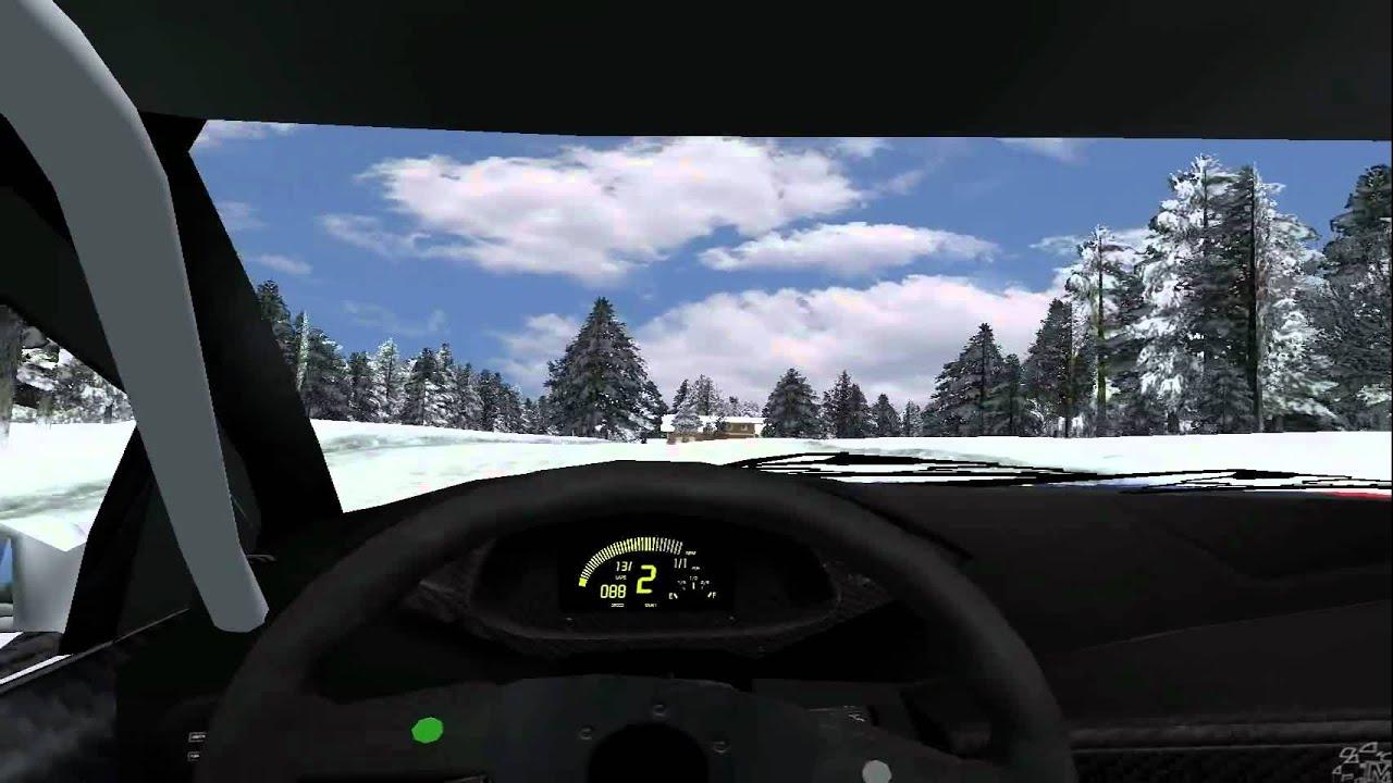 Wangan Midnight Expressway Forums > Simulators: GTR, Race07