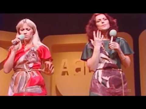 ABBA  DANCEWHILE THE MIX GOES ONwmv