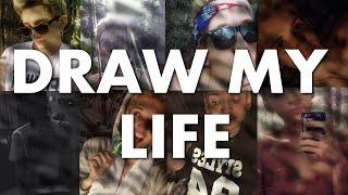 Draw My Life!   NickDominates
