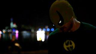 marvel s iron fist teaser trailer fan made