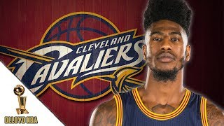 Iman shumpert requests trade from cleveland cavaliers!!!   nba news