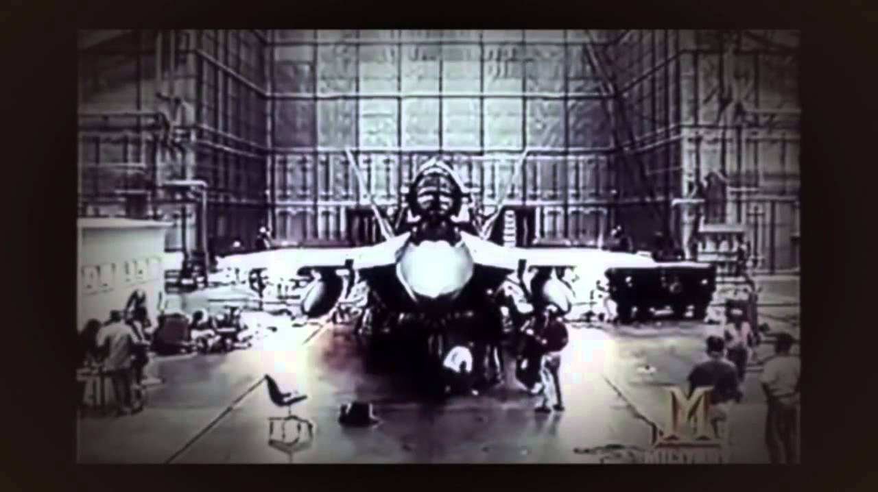 Future Aircraft Technology Will Blow your Mind 2014 - YouTube