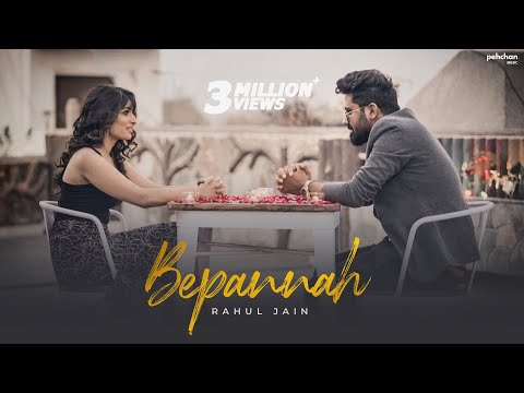 Bepannah - Title Song | Rahul Jain | Full Song | Colors TV Serial | Official Music Video | Bepanah