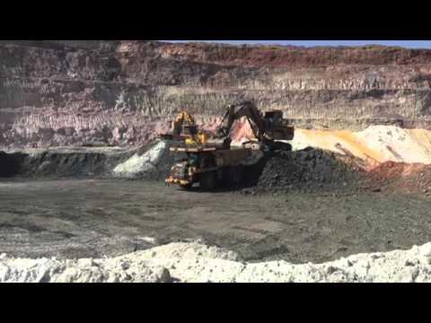 Eritrea Mining Opportunity