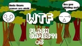 WTF, Flash games?!: The Brawl With Nicki Minaj