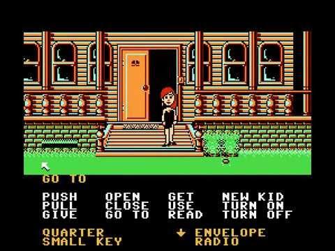 NES Longplay [252] Maniac Mansion Mp3