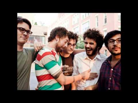 Passion Pit - Where I come from