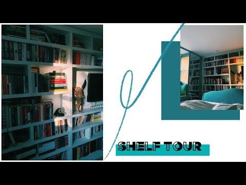 bookshelf-tour-|-sunbeamsjess