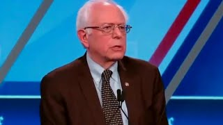 Bernie Sanders Highlights at Democratic Debate in Miami Florida, Mar 9 2016