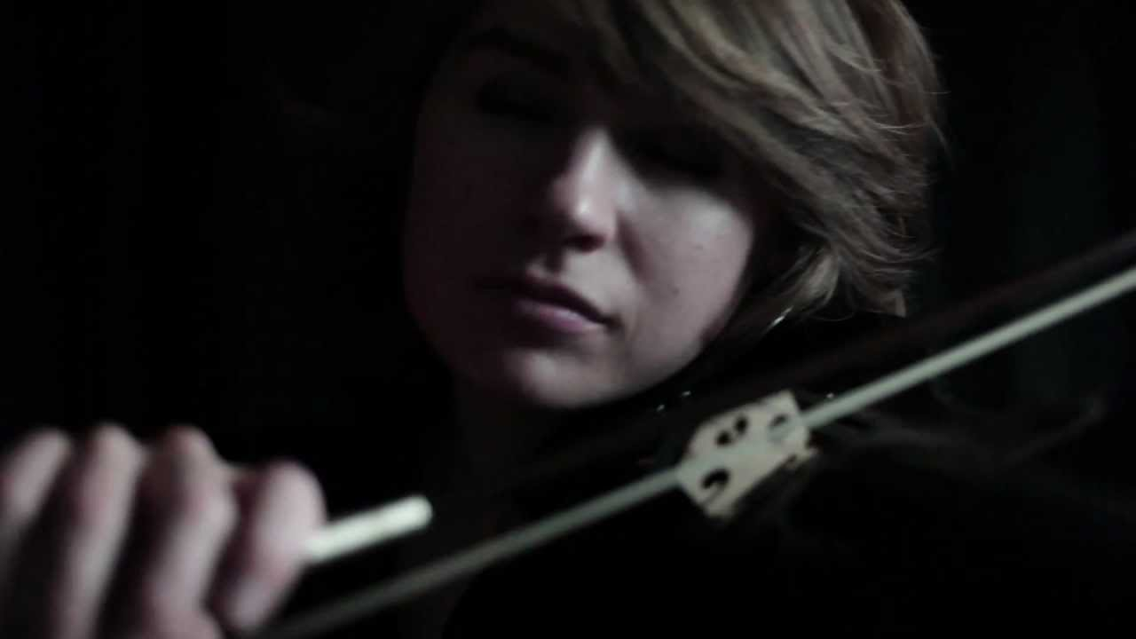 Game Of Thrones Theme Violin Cover Taylor Davis Youtube