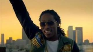 Future Feat. Scooter - Where Ya From (Welcome 2 Mollyworld)