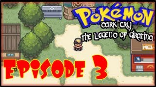 Repeat youtube video [3]Pokemon Dark Cry: Legend Of Giratina Walkthrough - Episode 3 - How to do the traps
