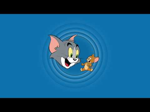 tom and jerry new cartoon gameplay
