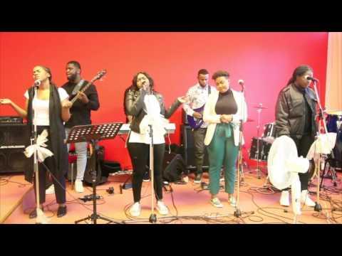 SCR -Séminaire en Suisse: Thème: le progrès: 1er jour- Église Bethesda