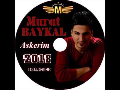 MURAT BAYKAL Askerim 2018