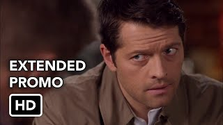 "Supernatural 10x09 Extended Promo ""The Things We Left Behind"" (HD) Mid-Season Finale"