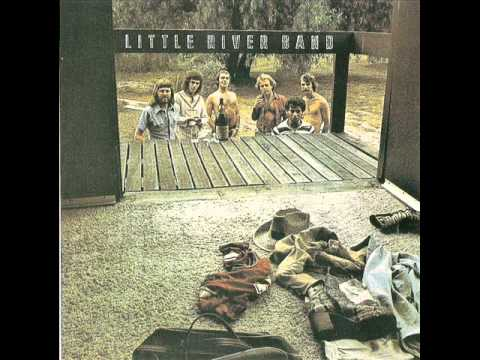 Little River Band - The Man in Black