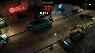 Shadowrun Chronicles: Boston Lockdown