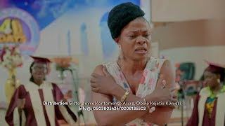 Evang  Diana Asamoah   Onyame Tumfo (Powerful God)  Official Video.mp3