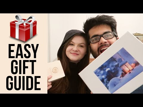 The Gift Guide: Our Recommendations for Birthdays and Christmas!