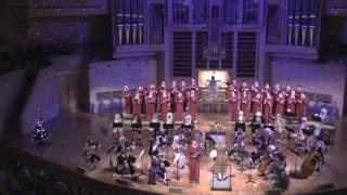 Рождественская песня «O Holy Night» («Святая ночь»)