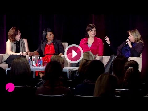 Keynote : The Most Creative Women in Advertising - 3% Conference