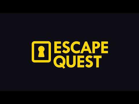 Escape Quest - Booking A Game