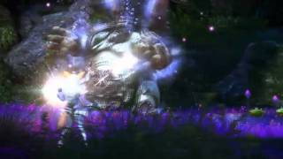 TERA The Exiled Realm of Arborea Drago Games
