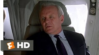 Meet Joe Black (1/10) Movie CLIP - Lightning Could Strike (1998) HD