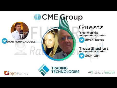 Trader Talk with Tracy Shuchart & Yra Harris