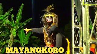 Gambar cover Kewan Alas Galak Ra UMUM NGAMUK Putro Budoyo Live Selorejo