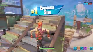 "Fortnite Gruppenkeile Session X (Bunnymoon Skin) ""no commentary"""