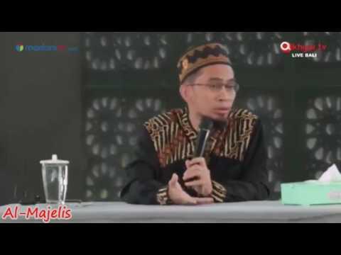 Kisah Bunuh 100 Orang tapi Masuk Surga - Ustadz Adi Hidayat