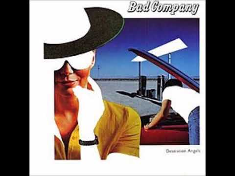Bad Company   Early In The Morning with Lyrics in Description