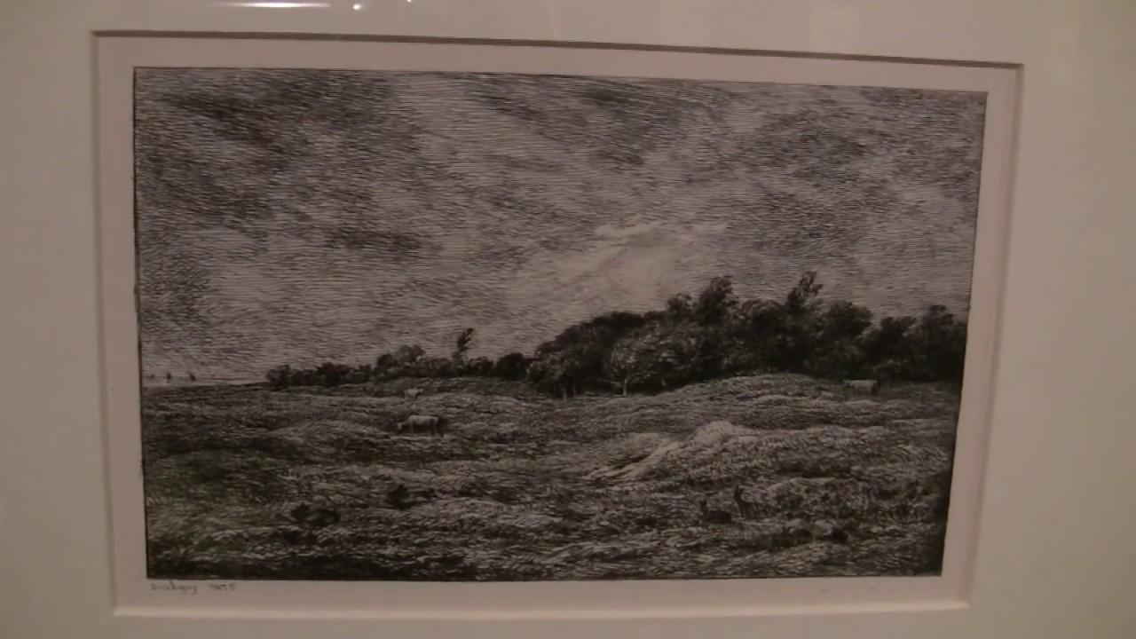 Pissarro Ausstellung