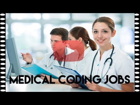 Medical Coding Jobs for HCC Coders, New Coders, and Auditors