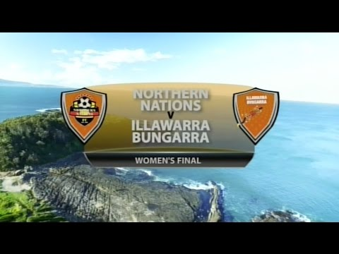2016 National Indigenous Football Championships - Women's Final