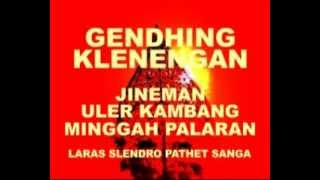 JINEMAN ULER KAMBANG MG PALARAN SL9